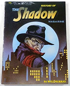 Duende History of the Shadow Magazine 0933752210 Book Cover