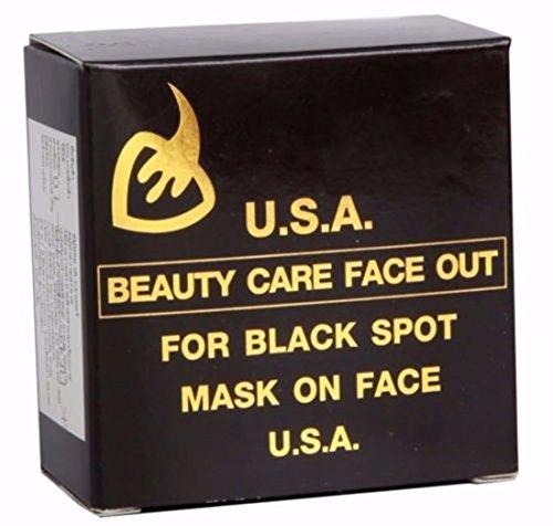 12 Peice K. Brothers BEAUTY Soap Whitening Black Spot Anti Melasma Face...