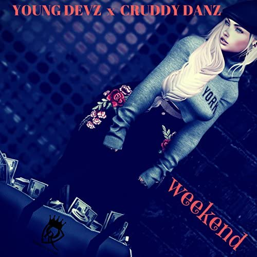 Cruddy Danz feat. young devz