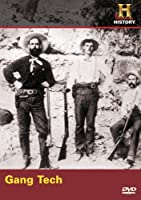 Wild West Tech: Gang Tech [DVD] [Import]