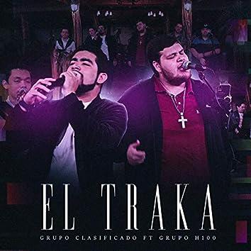 El Traka (En Vivo)