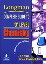 Complete Guide O Level Chemistry