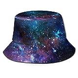 Sombrero de Cubo Protección UV Empacable Senderismo al Aire Libre Pesca Caza Viajes Mujeres Hombres Sombrero de Cubo de ala Ancha al Aire Libre Protección Solar Pescador Cap-MK9