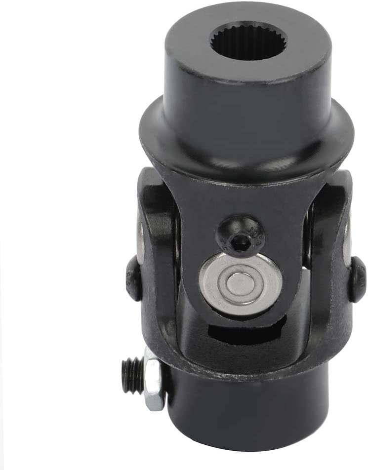 ECCPP Universal Steering U-Joints fits for 16-26 Splin 4DD x 3 New color 9 Sale price