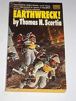 Paperback Earthwreck! (A Fawcett Gold Medal Book) Book