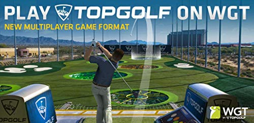 WGT Golf Game by Topgolf - 10