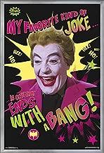 Trends International DC Comics Batman TV Series-Joker Wall Poster, 22.375