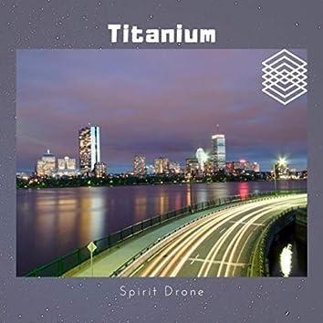 Spirit Drone