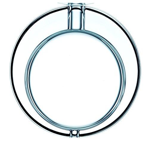 Spiegelau & Nachtmann, Zigarrenascher rund, Aschenbecher, Kristallglas, Ø 16 cm, Cigar, 0052814-0