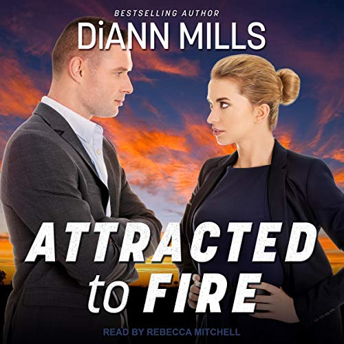 Attracted to Fire cover art