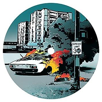 Burnout 2099 EP