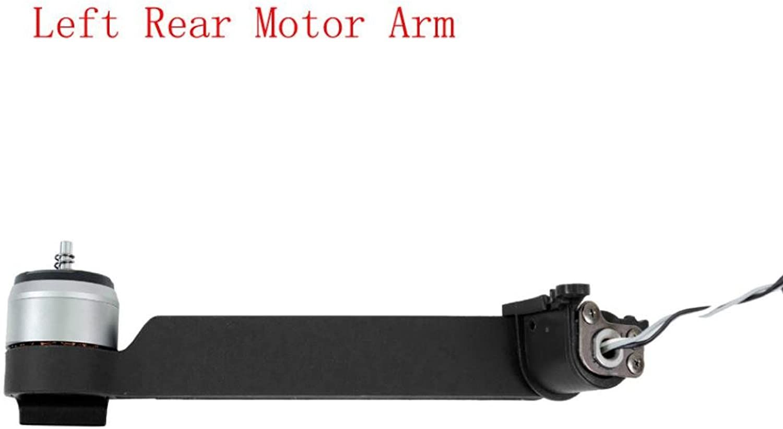 Leewa for DJI Mavic Pro Left Rear Motor Arm