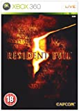 Resident Evil 5 (Xbox 360) [Importación inglesa]