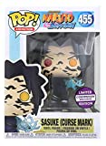 Funko Pop Animation: Naruto Shippuden - Sasuke Curse Mark Collectible Figure, Multicolor