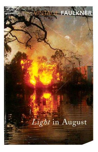 Light In Augustの詳細を見る