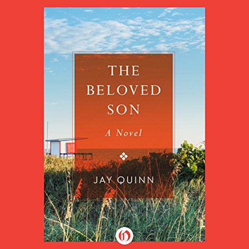The Beloved Son audiobook cover art