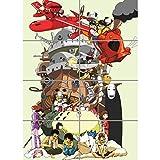 Doppelganger33 LTD Poster mural Mononoke Totoro Anime Manga - 33 x 47 pouces