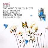 The Wand of Youth (Music to a Child's Play), Suite No. 2, Op.1b: IV. Fountain Dance (Allegretto comodo)