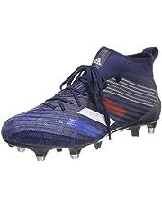 adidas Predator Flare (SG), Zapatillas de fútbol Americano Hombre