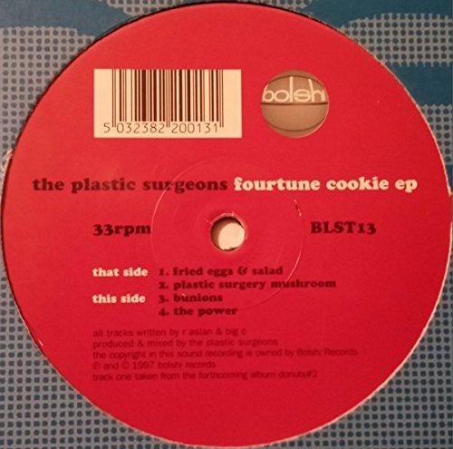 Fourtune Cookie EP