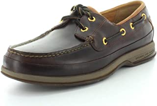 Sperry Men's Gold Cup ASV 2-Eye Wide Boat Shoe