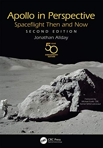 Apollo in Perspective: Spaceflight Then and Now (English Edition)