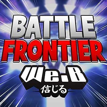 """Battle Frontier (From """"Pokémon: Battle Frontier"""")"""