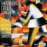 Concertos pour Violoncelle N 1 et 2