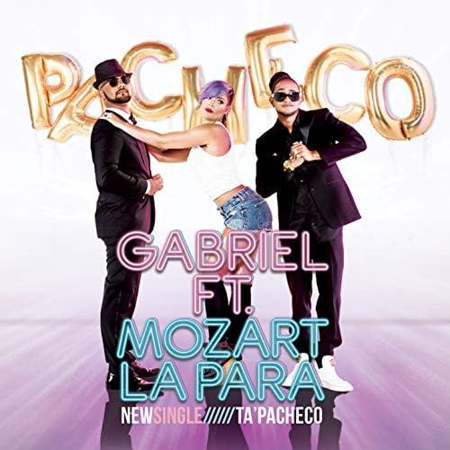 Gabriel Pagan feat. Mozart La Para