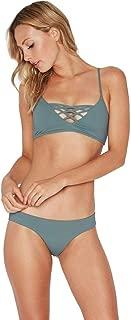 LSpace Women's Jaime Strappy Bikini Top