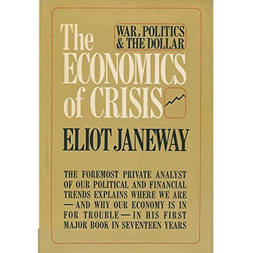 The Economics of Crisis cover art