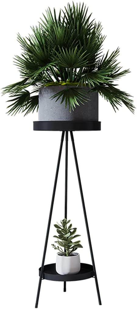 80 Outlet ☆ Free Shipping X 30 25cm Direct stock discount Simple Style Metal Indoor Stand Plant Pot Flower