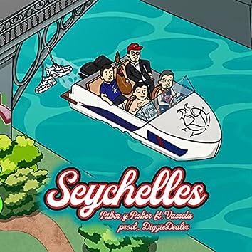 Seychelles (feat. Vasseta & Diggie Dealer)
