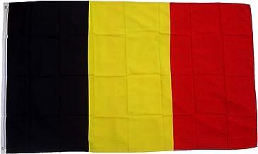 Vaandel/vlag België NIEUW 90 x 150 cm vlaggen