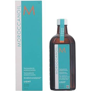Moroccanoil MO100LT - Aceite para el cabello,100 ml: Amazon.es