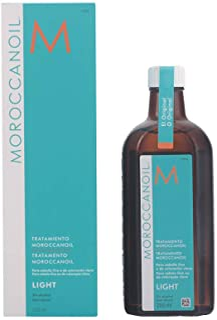 Moroccanoil Light Treatment 200ml