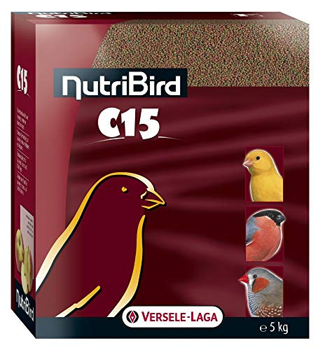 Nutribird C15 5 kg