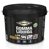 BOSTIK Gomma Liquida rivestimento a base di gomma per...