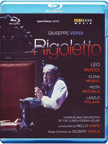 Rigoletto [(+Booklet)]