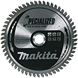 Makita B-09640 - Disco HM 250/30/100D Aluminio