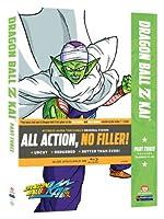 Dragon Ball Z Kai: Season One Part Three [DVD] [Import]