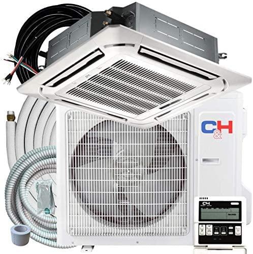 Top 10 Best 24000 btu mini split air conditioner Reviews