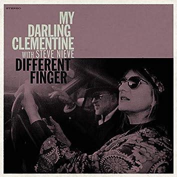 Different Finger