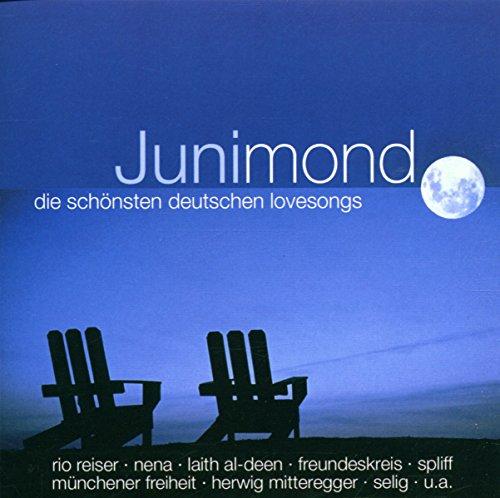 Junimond-Deutsche Liebeslieder