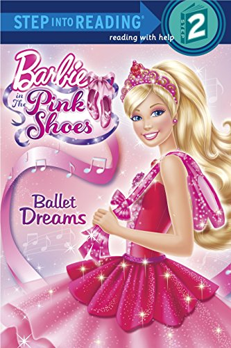 Ballet Dreams: Barbie in the Pink Shoes
