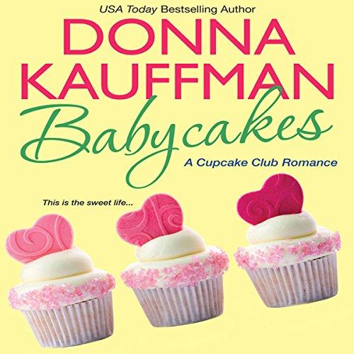 Babycakes audiobook cover art