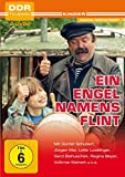 Ein Engel namens Flint (DDR TV-Archiv) [2 DVDs]