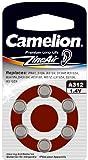 10 x 6 Camelion A312 ZA312 PR41 Zink-Air...