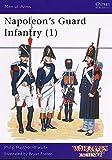 Napoleon's Guard Infantry (1) Men-at-Arm