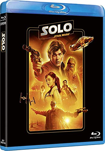 Han Solo: Una historia de...